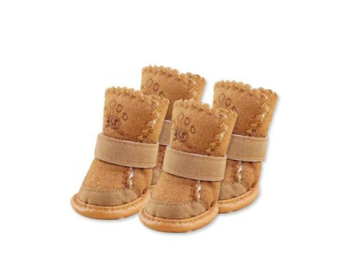 Cozy Series Pet Dog Shoes