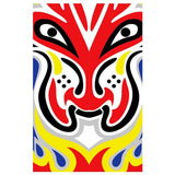 Dragon Opera Mask Designer Phone Cases