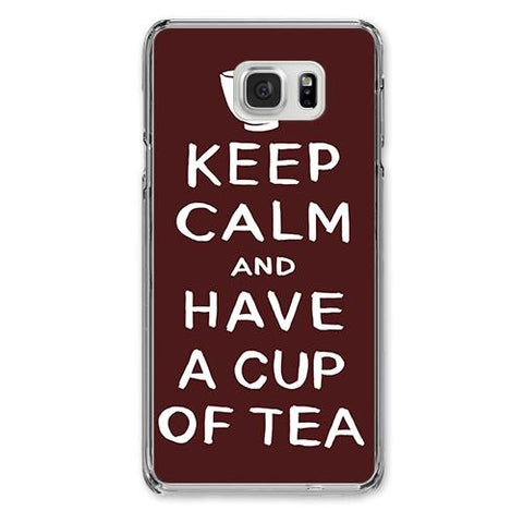 Keep Calm Designer Phone Cases