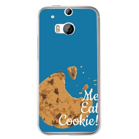 Me Eat Cookie! Designer Phone Cases