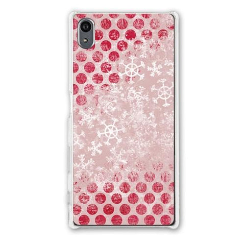 Pink Christmas Designer Phone Cases