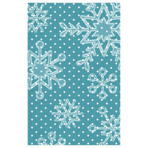 Snowflakes Designer Phone Cases