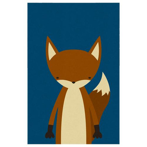 Foxy, Raccoon, Shibe Doge Designer Phone Cases