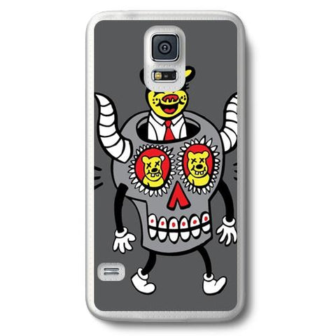 Jimmy's Death Ride Designer Phone Cases