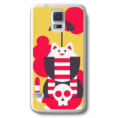 Lucky Cat Designer Phone Cases