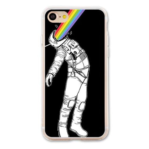 Dark Side of the Moon Designer Phone Cases
