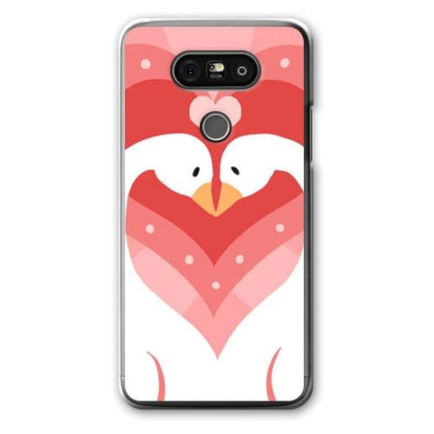 Love Swans Designer Phone Cases
