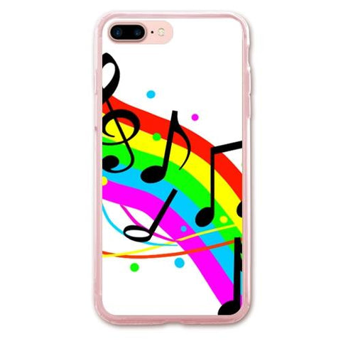 Swinging Melody Designer Phone Cases