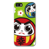 Japanese Symbol Designer Phone Cases