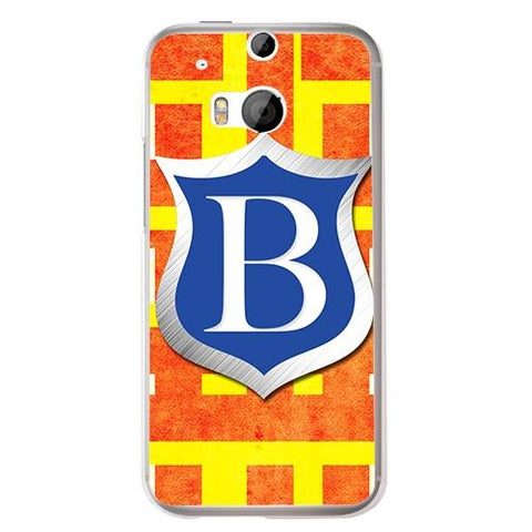 Shiny B Designer Phone Cases