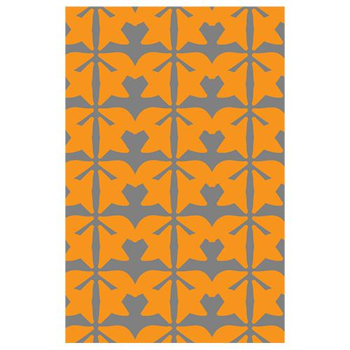 Tangerine Designer Phone Cases