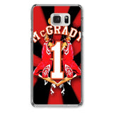 Mcgrady 1 Designer Phone Cases
