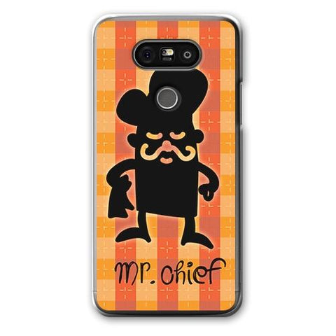 MR Chief Designer Phone Cases