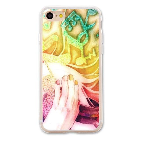 Colours of Music Designer Phone Cases