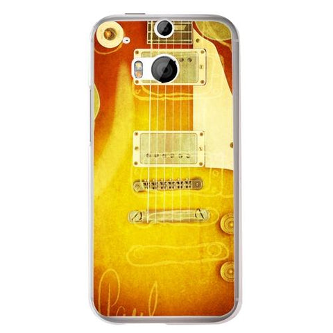 Les Paul Designer Phone Cases