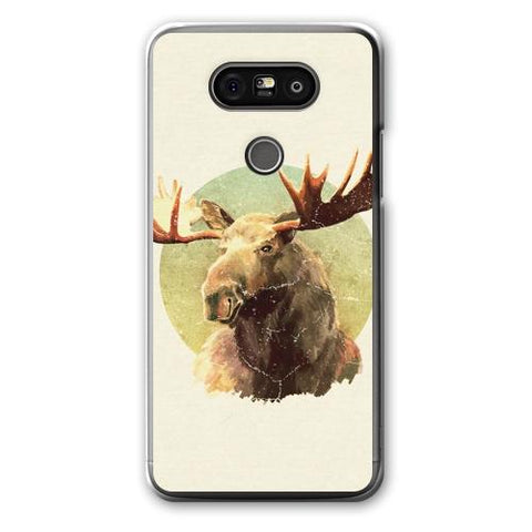 Moose Designer Phone Cases