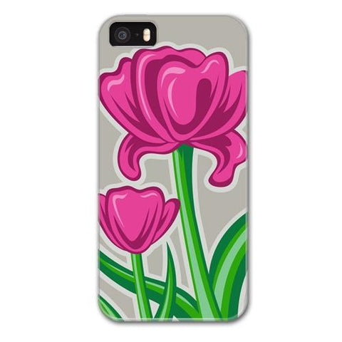 Tulip Designer Phone Cases