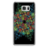 Radiation Life Designer Phone Cases