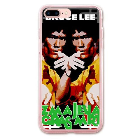 Bruce Lee Game of Death Designer Phone Cases