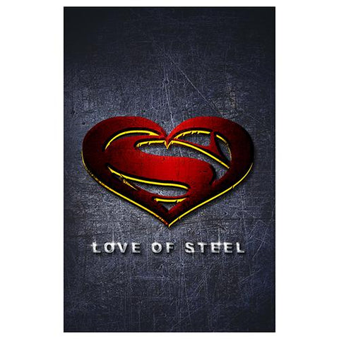 Love Of Steel Designer Phone Cases