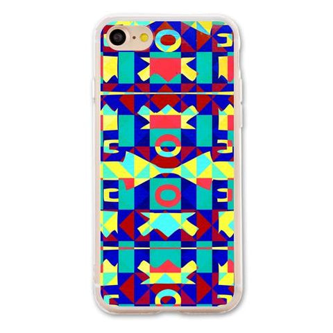 Digital Maya Designer Phone Cases