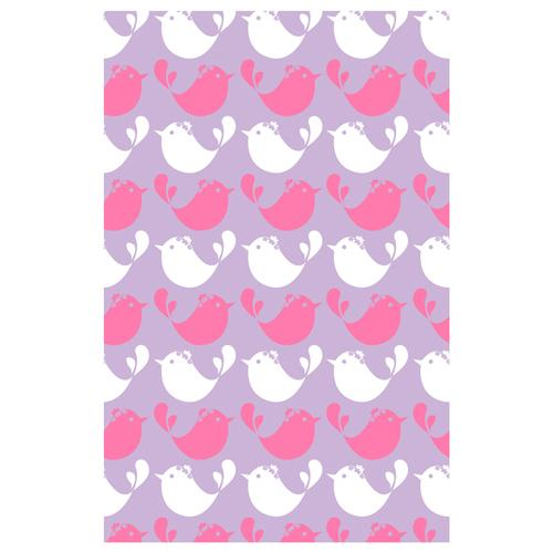 Wedding Pigeon Designer Phone Cases