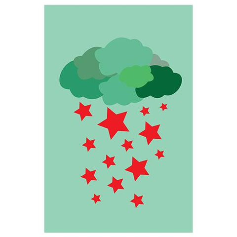 Rainning Star Designer Phone Cases
