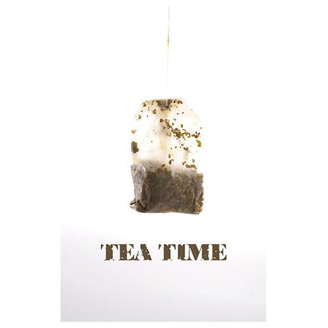 Tea Time Designer Phone Cases