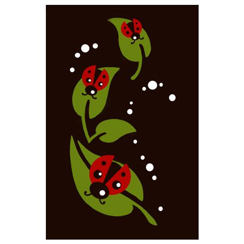 Ladybird Designer Phone Cases