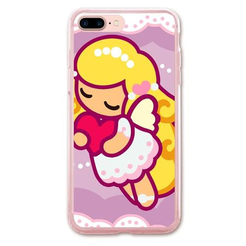 Angel's Love Designer Phone Cases
