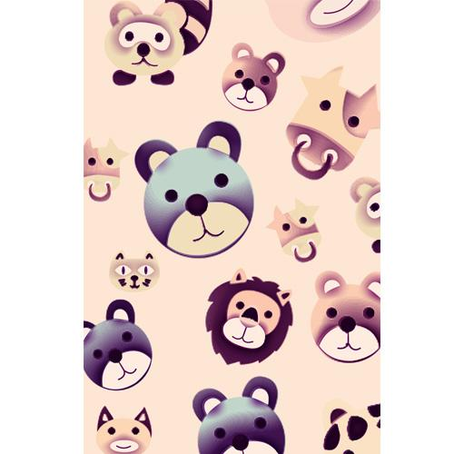 Animal House Designer Phone Cases