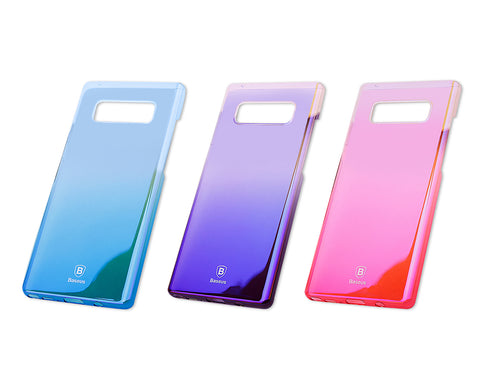 Color Changing Series Samsung Galaxy Note 8 Phone Case