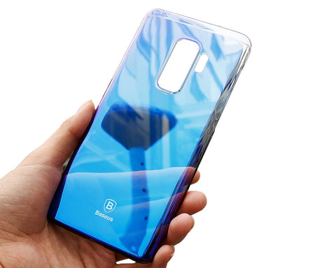 Samsung S9 Plus Color Changing Phone Case