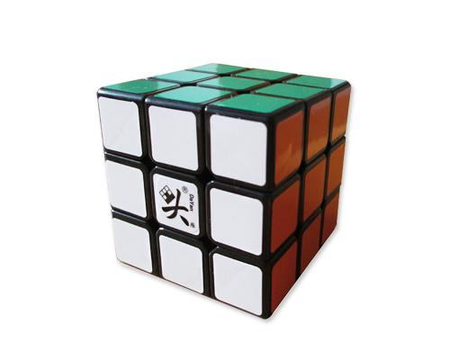 Dayan Zhanchi 5th Generation Professional 3x3 Puzzle Speed Magic Cube