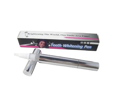 Professional Teeth Whitening Gel Pen