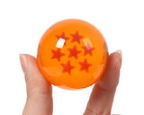 Dragon Ball Z Stars Crystal Glass Ball with Gift Box - Set of 7