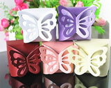 Butterfly Series Wedding Candy Boxes