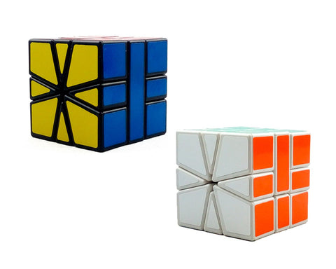 Shengshou Square One SQ1 Magic Speed Cube