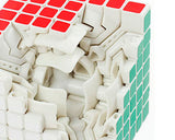 Shengshou Speed Cubes with Glossy Sticker