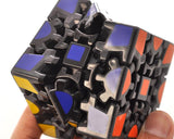 3D Twisty Speed Gear Cube