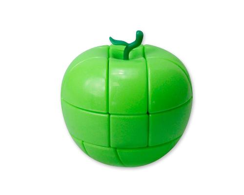 Creative 3x3x3 Apple Speed Cube