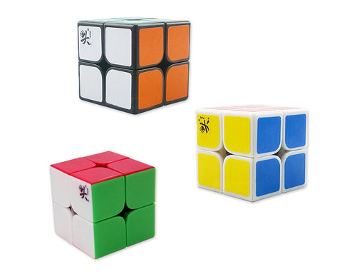 Dayan Zhanchi Magic Speed Cubes