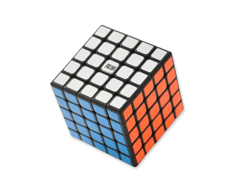 Moyu Aochuang 5x5x5 Speed Cube Puzzle