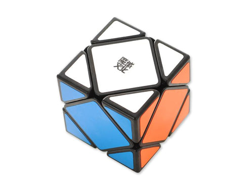 MoYu Skewb 3x3x3 Puzzle Magic Speed Cube