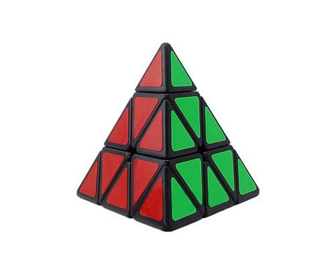 YJ MoYu Pyraminx Puzzle Magic Speed Cube