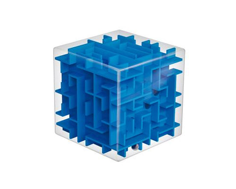 3D Puzzle Maze Magic Cube