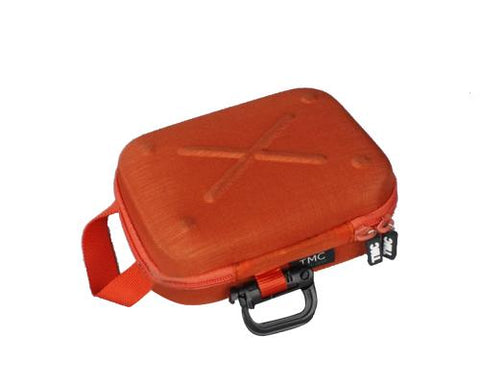 GoPro POV Small EVA Full Set Case for Hero 3/3+/4 Camera - Orange