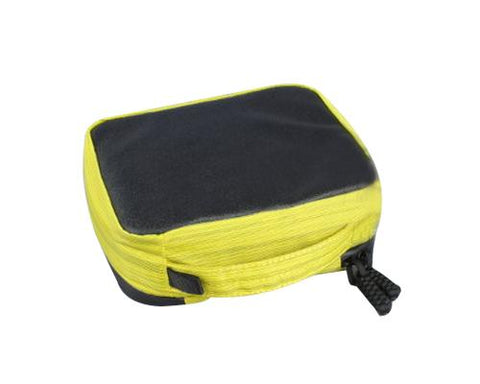 GoPro Full Set Storage Protective Bag Case for All Hero Cameras -Lemon