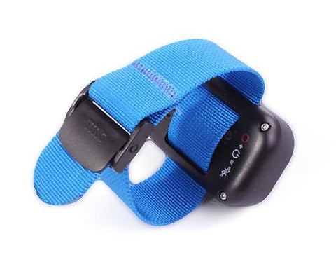 Nylon Belt for GoPro Hero 3/ 3+ / 4 Wifi Remote - Blue