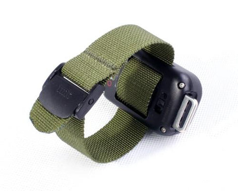 Nylon Belt for GoPro Hero 3/ 3+ / 4 Wifi Remote - Green